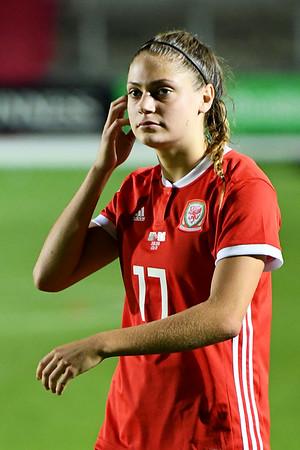 2018 08 31 - FIFAWWC Q - Wales 0 v England 3
