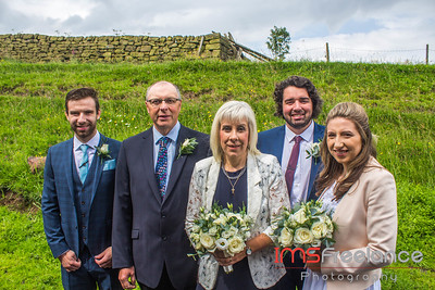Kath & Geoff Dale Wedding (25/06/16)