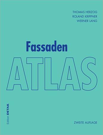 /// Fassaden Atlas | Facade Construction Manual