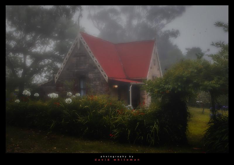 Gatekeepers Cottage
