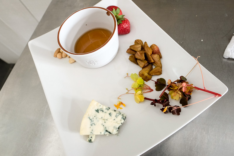 Point Reyes Farmstead Creamery - The Fork