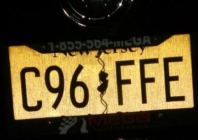 plate FFE