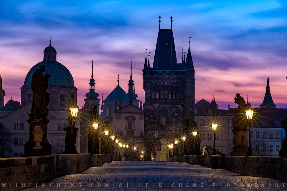 到布拉格攝影 神秘奇幻的千塔之城 到布拉格攝影 神秘奇幻的千塔之城