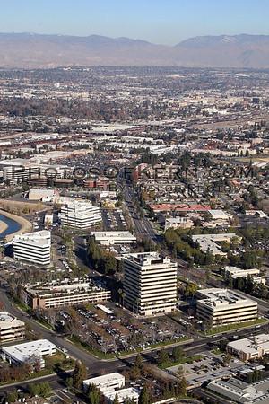 California Corridor, Bakersfield