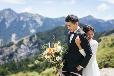 Pre-wedding | Hsiao-yu + Sheng-han