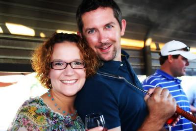 Valley Vineyards Birthday & Anniversary 2010