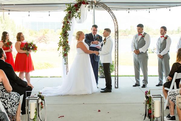 2 - Ceremony