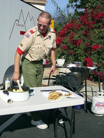 9/21/2002 - Trip Master Training