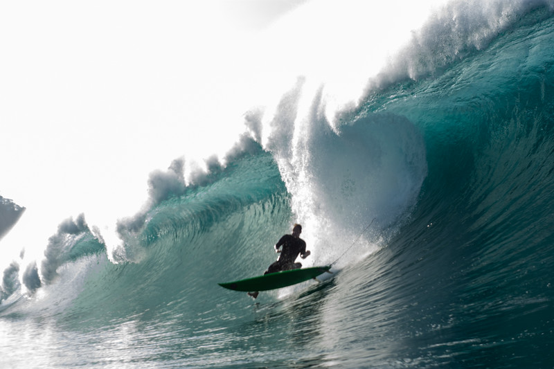 Surviving the Hype and Dangers of a Swell