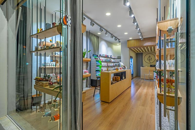 NATANS, Natural Cosmetics Shop, Alimos