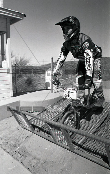 Winter Nationals 2002