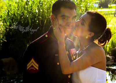 Mr. and Mrs. Juan Perez