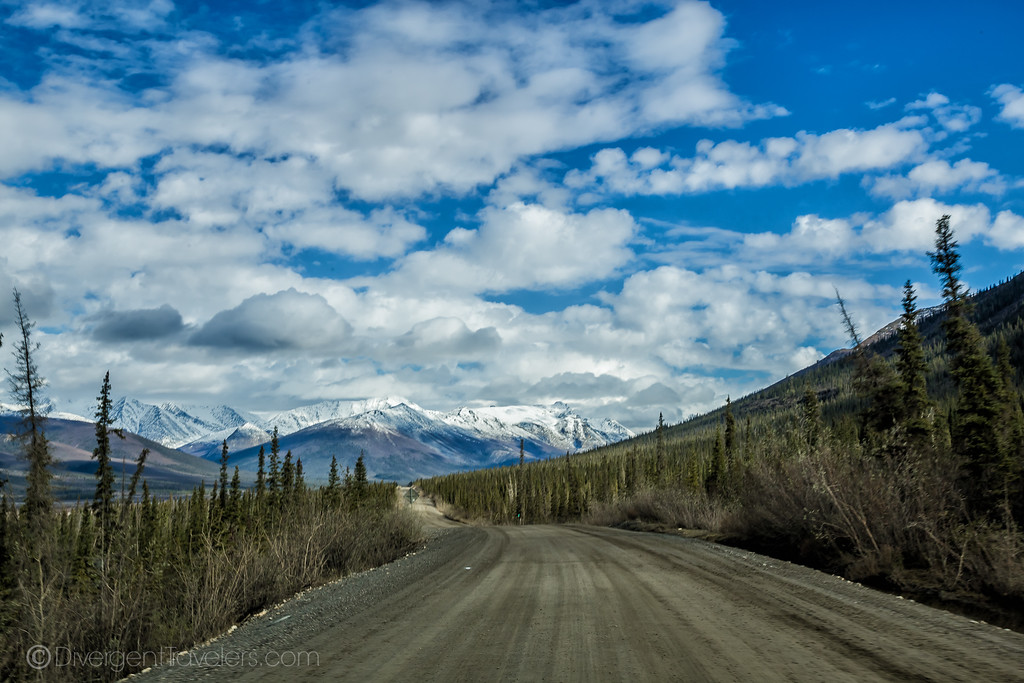Ultimate Alaska Road Trip Guide