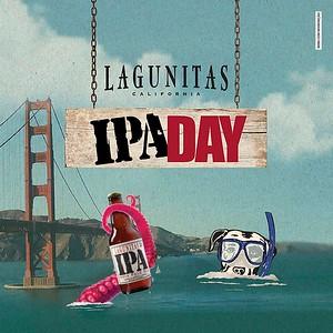 Lagunitas | IPA DAY 2021