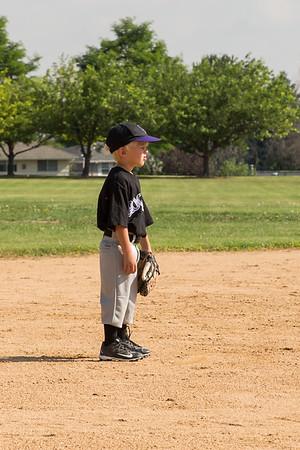 weston baseball