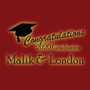 Malik & London 2020