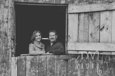 Michelle & Kris | 2015