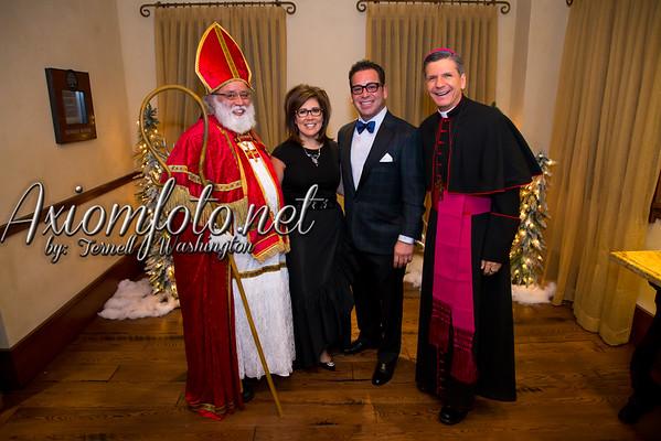 Catholic Charities 3rd Annual St. Nicholas Ball