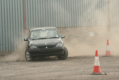Autotest (1st of April 2012)