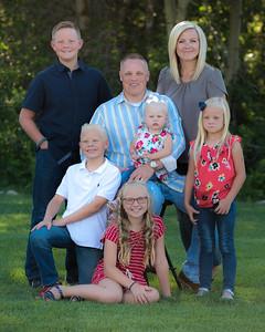 Muhlstein Family Snowbasin 2017