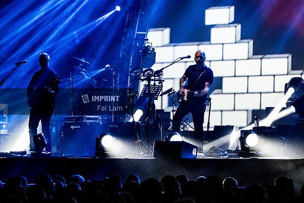 Brit Floyd at Afas Live - Amsterdam, NE | 10.12.2019