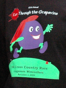 Run Through The Grapevine