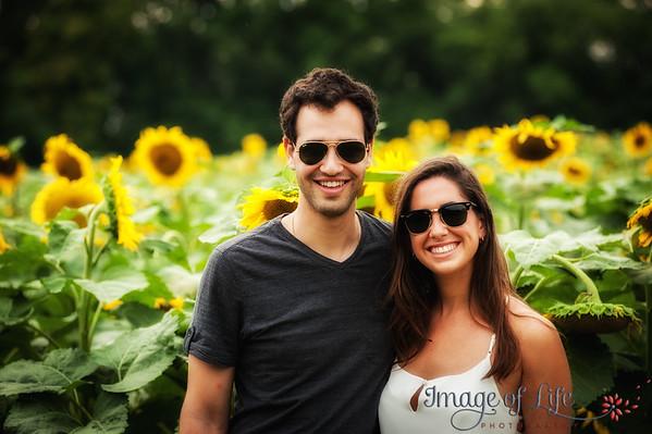 Ben & Shelley