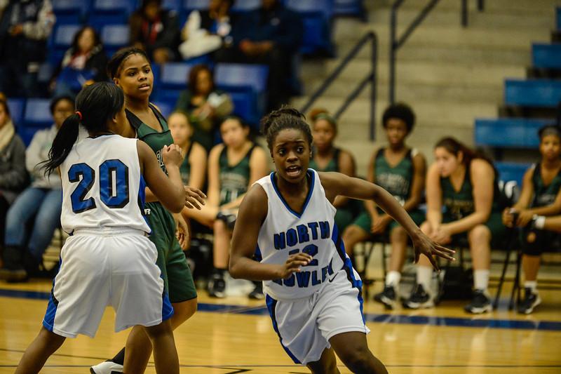 Basketball Girls JV vs  Arlington Colts 12-13-13-12