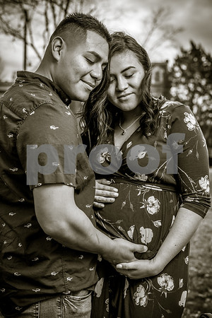 Abby & Nelson Maternity