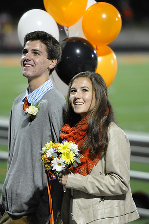 Chagrin Homecoming 2012