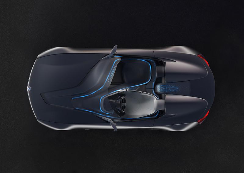 BMW Vision ConnectedDrive - Exterior (02/2011)