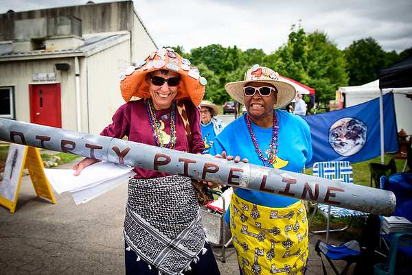 Climate Carnival 2017