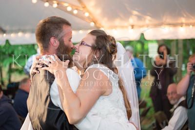 The Dances- Jessica Steve Wedding- Huntington, MA