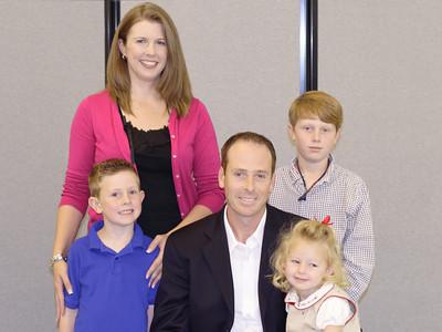 Jacobs Family
