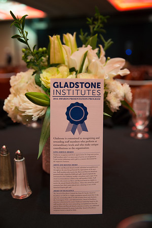 Gladstone Holiday Party 2016