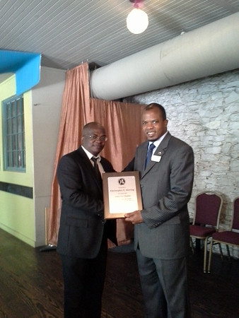 YALI Recognition