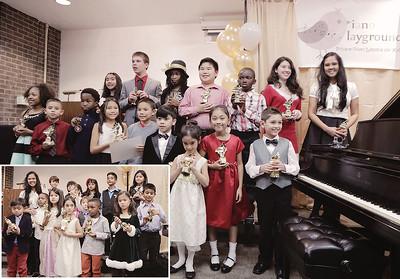 2015 Christmas Recital