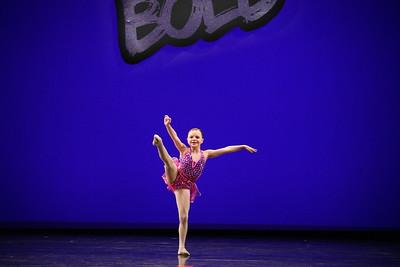 118 Madeline Howell Performing Dance Center PJN8 - Hey Na Na