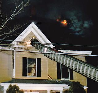 Danvers, MA 1/1989 - Ash St