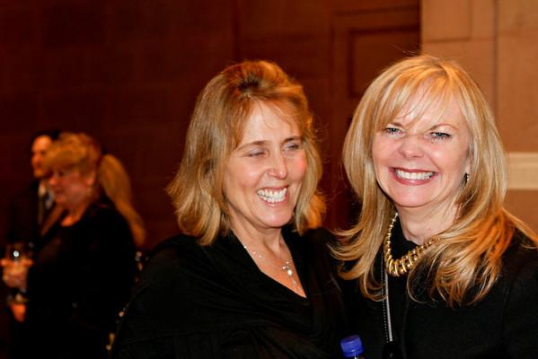 Judge Donna Hitchens Retirement