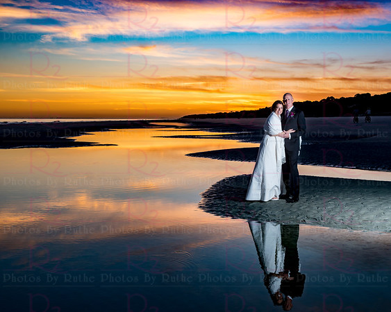 Warfield Wedding Hilton Head Island