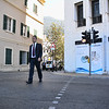 Gibraltar - Traffic light countdown system launched