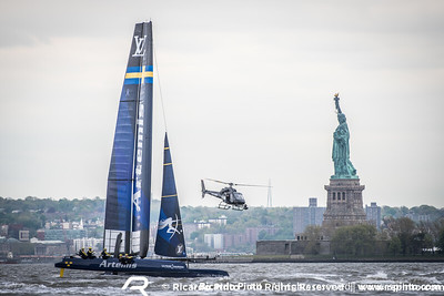 LVACWS'16 New York D-1