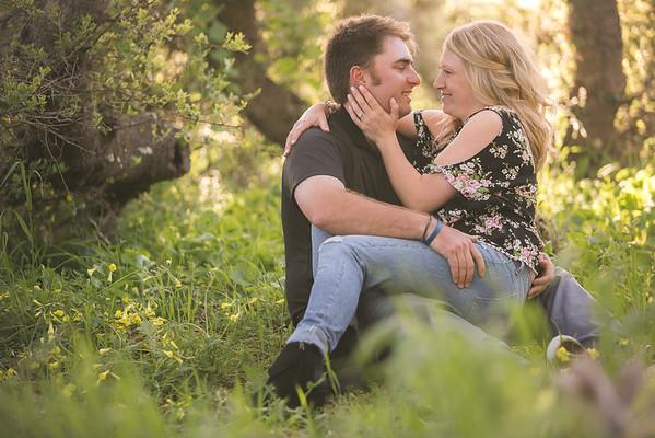 Cyndy & William (Engagement Shoot)