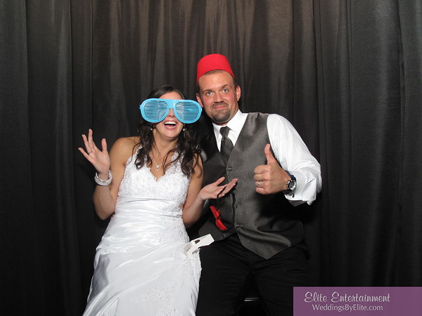 9/27/14 Young Photobooth Fun