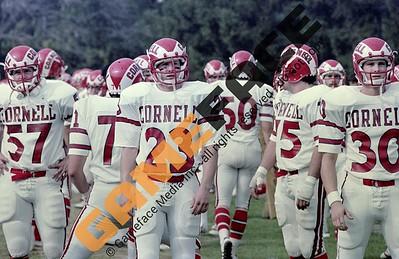 1979-1980 Men's Football