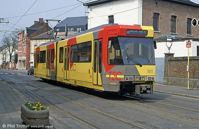 Charleroi (BE)