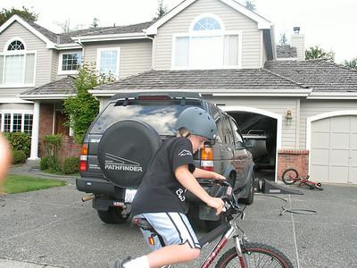 2005/10 - Jumping Bike Ramps