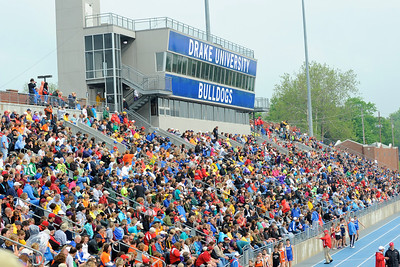 State Track Meet 5-20-2011