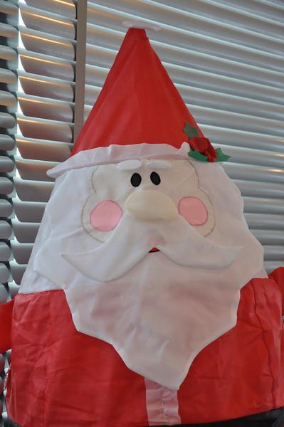20101218 Kerstfeest bij SV Gemini